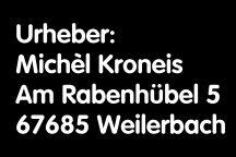 Kontakt Michèl Kroneis